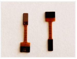 Flexible Printed Circuit Boards Prototype