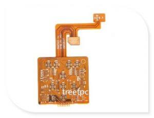 multilayer flexible circuits