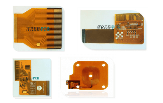 Flexible PCB manufacturer,flexible printed circuit board